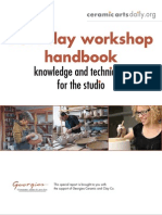 Clay Workshop Handbook