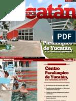 Yucatán de Cerca Especial