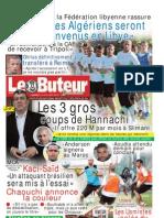 LE BUTEUR PDF du 07/07/2012