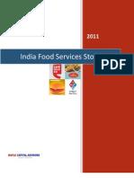 India Food Services Story Maple Capital Advisors