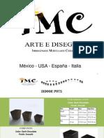 IMC Pots Catalog