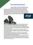 Cara Membuat Antena Untuk Menangkap Hotspot