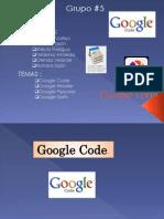 Grupo 5_taller Herramienta Google