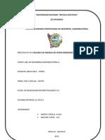 INGE II Informe Balance en Intercambioadores Yesica