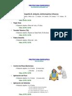 DETECCIONTEMPRANA-PROTECCION ESPECIFICA