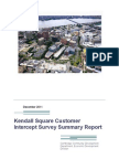 Kendallsq 2011 Survey