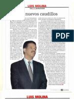 Recopilacion de Articulos Luis Molina