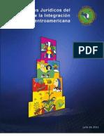 Instrumentos Juridicos Del Sistema de La Integracion Centroamericana SICA