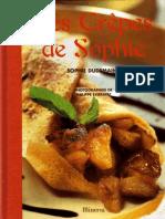 Les Crepes de Sophie