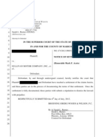 Notice of Settlement_Redacted