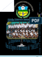 "Seminario 2011 "" EL AGUA EN EL IMEPC) Melvin Asig Imebpc Chacte"