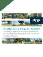 CityCamp_HealthScore