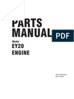 Robin EY20 parts catalog