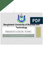 DataMining Presentation