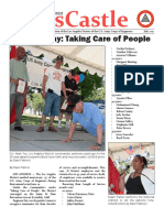 NewsCastle - July 2012