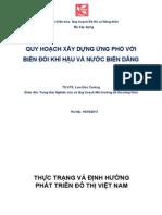 02. Mr. Luu Duc Cuong_KeynoteVN-Quy hoạch xây dựng ứng phó với Biến đổi khí hậu và nước biển dâng