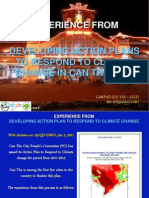 04. Mr. Ky Quang Vinh_CT CCCO_EN-Bài học kinh nghiệm Xây dựng kế hoạch hành động ứng phó BĐKH của thành phố Cần Thơ