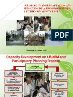 11. Ms. Nguyen Thi Phuc Hoa_CtC_EN-Lồng ghép thích ứng với BĐKH và Giảm thiểu rủi ro thiên tai vào quá trình lập kế hoạch tại cộng đồng
