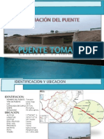 Puente Tomasiri -Tacna