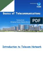 Telecommunication System App 1