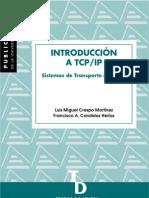 Introducción a TCP IP