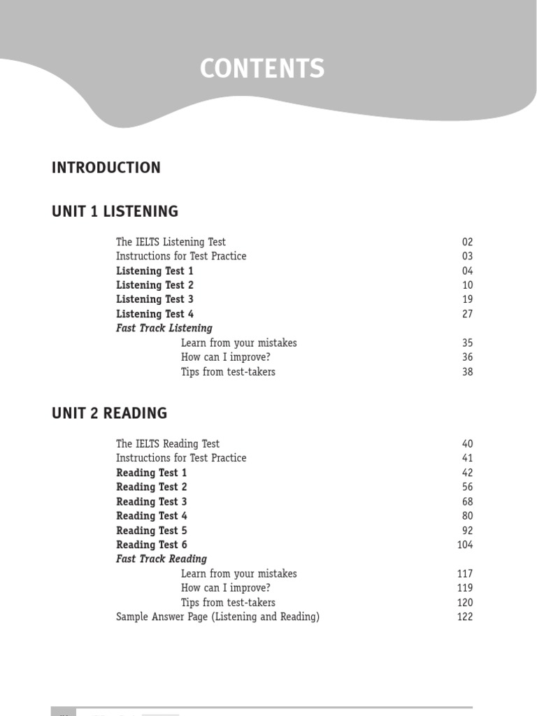 IELTS Academic Download Sample   International English