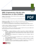 IFRS12