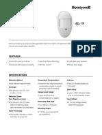 Honeywell Aurora Data Sheet