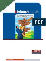Hdfc Factsheet May 2012 Final