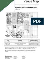 Mid Yr Venue Map