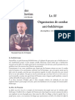 Himmler Heinrich La SS Section de Combat Antibolchevique
