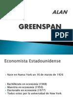 Alan Greenspan Brenda