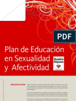 plan educaion sexual y afectividad - mineduc