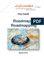 Roadmap e Roadmapping