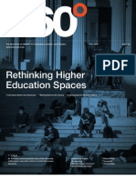 360_Rethinking Higher Education Spaces Issue60