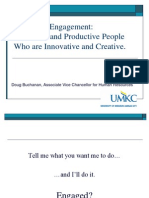 Employee Engagement Doug