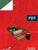 Agriculture Sensor Board Esp