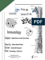 Immuno - Lec 22
