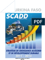 Document SCADD