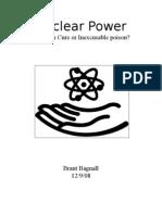 Nuclear Power F