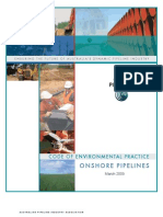 Apia Code of Environmental Practice