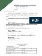 Ds031_2009ef- Tabla de Sanciones Aplicable a La Ley Ga