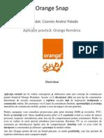 Orange Snap Public