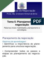 TGRH1 Apresentacao Tecnicas de Negociacao Teleaula4