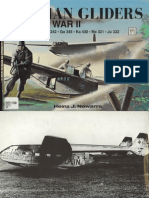 German Gliders in World War II