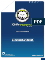 DFS Manual G