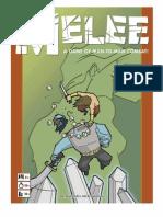 Kwanchai's Melee Redesign v1.0