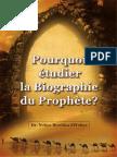 Pourquoi étudier la biographie du Prophète