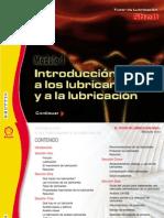 01 Tutor Lubricacion Shell Los Lubricantes y La Lubricacion