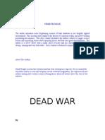 DEAD WAR